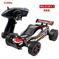 MUQGEW 1:20 2.4G 2WD RC Car Radio Controlled Toys For Kids