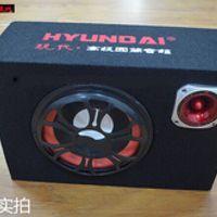 12v 220v 8inch box Active Subwoofer Hifi KTV Hi End stage PA car speakers