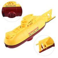 YOSOO 2Colors Remote Control fish Mini Submarine