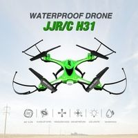 OCDAY JJR/C H31 2.4GHz 4CH 6-Axis Gyro RC Quadcopter Waterproof RTF Mini Drone with