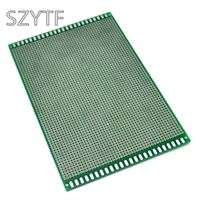 sided HASL 12 * 18CM 2.54MM universal board breadboard