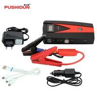 PUSHIDUN PUSHIDUN-Car Charger terminal portable starter battery power bank