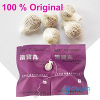 10 pcs /lot Beautiful life swab women female vaginal repair herbal tampons products vaginal clean point tampon health care