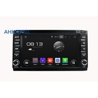 DIV Car CD Audio Radio DVD Android 5.1.1 GPS AUX IN DVR WiFi BT For Great Wall M4