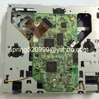 opuradio Matsushita single CD loader mechanism pcb E9646A E9646AA E9901A for Odyssey