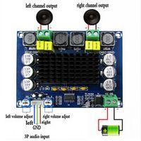 TCXRE TPA3116D2 Dual-channel Stereo High Power Digital Audio Amplifier Board 2*120W