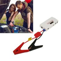 LESHP 18000mAh High Capacity Multifunction Car Jump Starter Power Bank Battery
