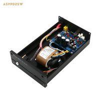ASYPDZSW CS8416 CS4398 DAC Finished machine Supports coaxial / USB input 24/192K