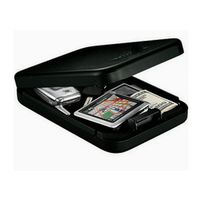 Portable Password Safes Car Safe Box Valuables Money Jewelry Storage Box Security Strongbox 1mm Cold-rolled Steel Sheet