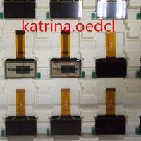 ZUCZUG 1.54 inch OLED display UG-2864ASWCG01 white blue yellow light driver SSD1305
