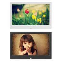 alloet 13.3 Inch Digital Photo Frame HD 1366*768 High Resolution Remote Control Video
