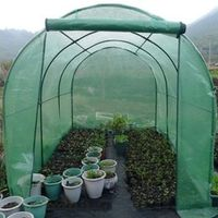 Large Pop Up Clear Greenhouse Cover For Cold Frost
