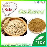 Health Care Product  Skin-Whitening Anti-ageing Oat  P.E. 500g