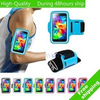 VCK For Samsung Galaxy Grand Prime G530H G5308W Outdoor Sports Armband Gym Jogging