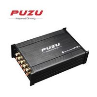 2018 PUZU P31 DSP Amplifier with 4 Channels Bluetooth WIFI Functions Car Audio