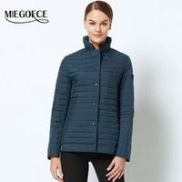 Collection MIEGOFCE 2018 Stylish Windproof Parka Womens