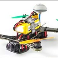 TAROT-RC X160 Pro Micro FPV Racer with 5.8G 32CH 200mW Transmitter 1/3 CMOS Wide Lens