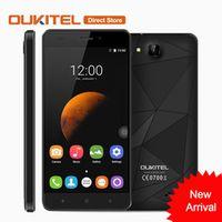 OUKITEL C3 3G Mobile Phone Android 6.0 MTK6580A Quad-Core 1GB RAM 8GB ROM Dual SIM