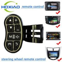 HoXiao Universal Steering Wheel Key wireless remote control Applicable any car