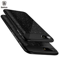 Baseus 2500 mAh 3650 mAh Battery Case For iPhone 7 6 6s Plus Charger