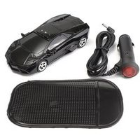Autoleader 360 Degree Full-Band Car Radar Laser Detector Speed GPS Protection Alarm