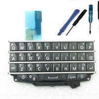 RTBESTOYZ Keyboard Keypad Buttons Flex Replacement Part For Blackberry Q10