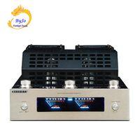Nobsound M12 HI-FI Bluetooth Vacuum Tube Stereo Amplifier USB SD Card MP3 Play 2.1