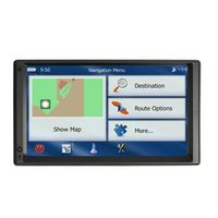 """KKMOON 7"""" Universal 2 Din Touch Screen Car Stereo Radio GPS Navigation Android 5.1"""