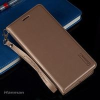 hanman 6 5 3 Flip Magnetic Stand Wallet Case for Nokia 3 5 6 Coque Leather Shell Skin