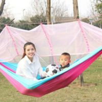 suvtoper With Mosquito Nets Widened Double Parachute Cloth