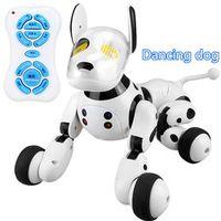 AOSST 2.4G Wireless Remote Control Smart Electronic Pet Dog