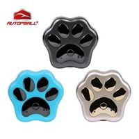 AUTOPMALL 3G GPS tracker Cat Pet Locator Real Time Tracking Device WCDMA DOG
