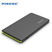 PINENG 5000mAh Power Bank Fast Charging External Battery Portable Charger
