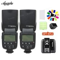 Godox TT600S Wireless HSS Flash Speedlite X1T-S Transmitter for Sony Camera A7S A7R