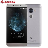 "Letv LeEco Le Max 2 X829 4G ram 64G rom Mobile Phone Snapdragon 820 5.7"" 2K 4G LTE"
