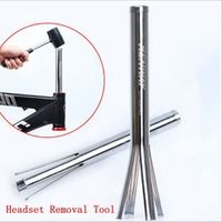 RISK High Strength Steel Removal Mountain Bicycle Repair Tools Disassembly Headset