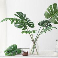 ToneStyle-U Plants 5 10 pcs Large Artificial for Wedding