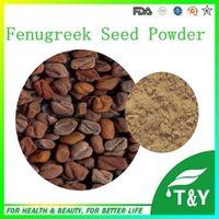 NutraMax Supply-Common Fenugreek Seed P.E. 100g