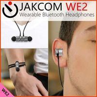 Jakcom WE2 Wearable Bluetooth Headphones New Product Of Digital Voice Recorders As Gravador De Voz Ditafone Benjie Pen Recorder