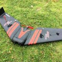 Readytosky Reptile S800 SKY SHADOW 820mm EPP Flying Wing