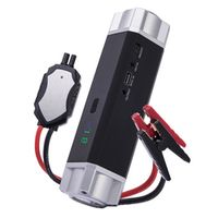 JKCOVER for Petrol 8.0L Diesel 6.0L - 1000A Discharge Car Jump Starter Battery