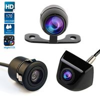 MLLSE vehicle car rear view camera rearview Back Parking Monitor 170 Degree universal