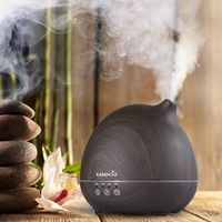 Easehold 400ml Essential Oil Diffuser Humidifier