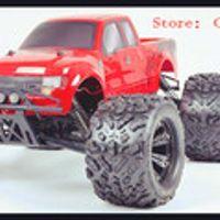 Rovan TorlnD EV4 1:8 Brushless Electric Remote Control Monster Truck 4WD Baja