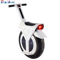 2017 New Electric Scooter 500w motorcycle one wheel scooter