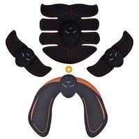 Hailicare Smart Hips Trainer Electric Muscle Stimulator Wireless Buttocks Abdominal