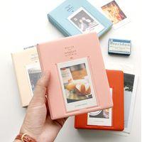 64 Pockets Fujifilm Instax Mini Films Instax Mini 8 7s 70 25 50s 90 Name Card Pieces
