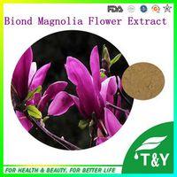 top quality Biond Magnolia Flower P.E. 700g