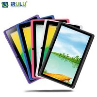 "iRULU eXpro X3 7"" 1024*600 HD Android 6.0 Tablet PC A33 Quad Core 8GB ROM WIFI"