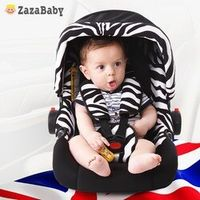 0-12 Month Newborn infant child car safety seat